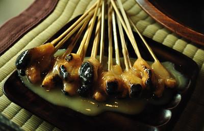 1000年前創業も!京都で一度は食べたい絶品歴史メシ・歴史スイーツ10選