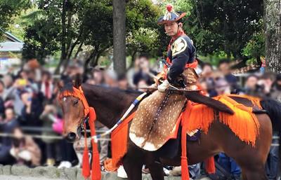 鎌倉武士の歴史と伝統を体感!鎌倉・流鏑馬神事を見る旅