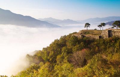 一度は見たいこの絶景!天空の城、竹田城を目にする歴史旅