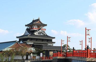 岡崎・長篠・清洲・犬山!戦国時代に縁のある4名城を知る歴史散歩