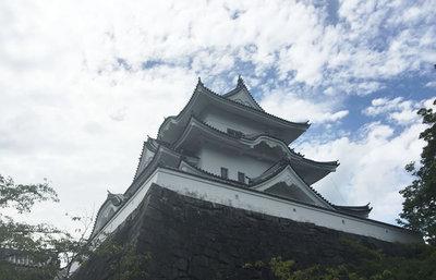 伊賀上野城、築城の名手・藤堂高虎が手がけた忍者の街の名城を巡る歴史旅