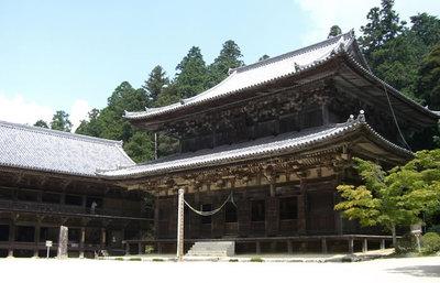 書冩山圓教寺、一千年の法灯を今に伝える、播磨の古刹を訪ねる歴史旅