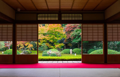 京都で泊まりたい!風情ある老舗旅館・文化財のある旅館