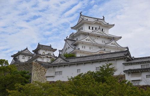 甦った白鷺城、世界遺産・姫路城の四百年の時を感じる旅