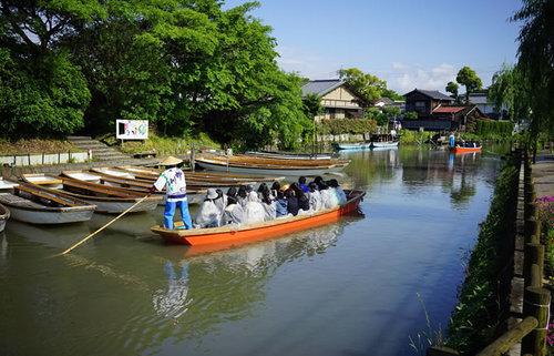 福岡で泊まりたい!風情ある老舗旅館・文化財のある旅館