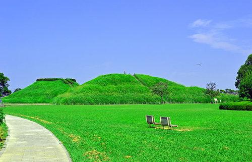 古代ロマンを満喫!世紀の大発見があった埼玉古墳群、その謎と解かれた真実を巡る歴史旅