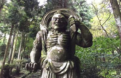 国東半島・両子寺、謎多き六郷満山文化が花開いた秘境100選の地を訪れる歴史旅