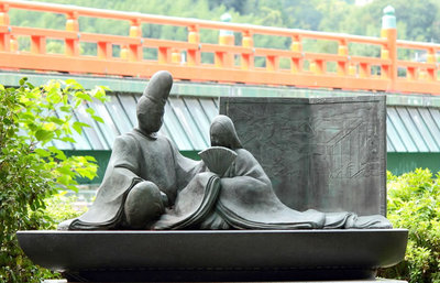 日本最古の王朝小説「源氏物語」と紫式部ゆかりの地を巡る京都歴史旅