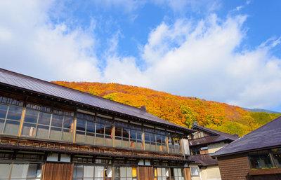 青森で泊まりたい!風情ある老舗旅館・文化財のある旅館