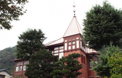 神戸山の手、北野異人館の見所と知られざる歴史を学びながら歩く旅