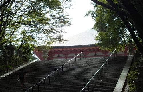 日本仏教の聖地、比叡山延暦寺で仏教の真髄に触れる。東塔・西塔・横川3エリアを巡る旅