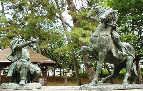 戦国屈指の合戦上手!武田信玄ゆかりの古戦場を巡る旅5選