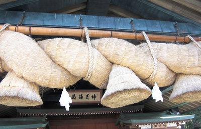 神話から繋がる地・出雲大社と日御碕神社、国譲りで知られるパワースポットを巡る歴史旅