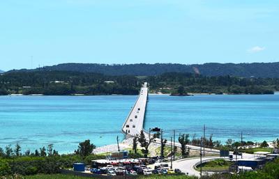 沖縄の絶景スポットを巡る旅!一度は見たい、未来へ残したい沖縄の景色7選