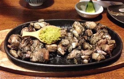 宮崎名物、みやざき地頭鶏の炭火焼き【みんなで楽しむご当地グルメ】