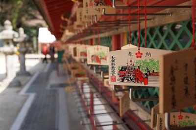 九州の古都・大宰府、遠の朝廷と呼ばれた政庁跡と太宰府天満宮を巡る歴史旅