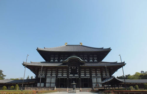 奈良・春日の里、東大寺や興福寺、春日大社などが連なる、世界遺産の古都を歩く旅
