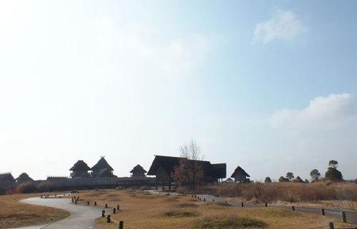 日本最大級の弥生環壕集落、吉野ヶ里遺跡へ!邪馬台国の時代の暮らしを体験する歴史旅