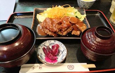 松阪牛が手の届く値段で味わえる!洋食屋牛銀の定食メニューが超お得【みんなで楽しむご当地グルメ】