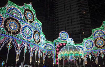 神戸ルミナリエ、イルミネーションが街を華やかに包み、心の中の神戸を伝えるスポットを巡る旅