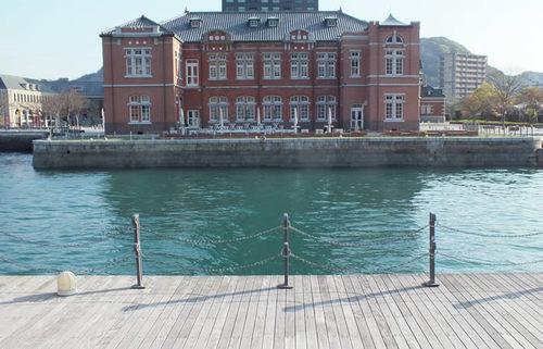 門司港レトロ、まるで映画のワンシーンのような姿が残る港町でノスタルジックに浸る旅
