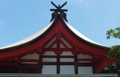 神功皇后の伝承に彩られた北部九州を巡り、美しい神社の数々を知る福岡旅