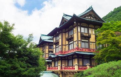 憧れのクラシックホテルへ!箱根・富士屋ホテル【泊まったみんなのお薦め宿】