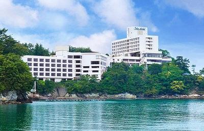 鳥羽国際ホテル【泊まったみんなのお薦め宿】