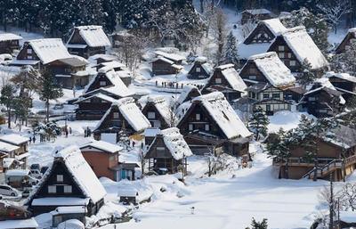 一度は訪れてみたい日本三大秘境!日本の原型が残るスポットを巡る旅