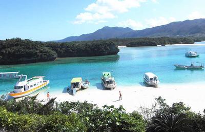 八重山列島・石垣島から西表島、由布島へ。日本最南端で美しい海と自然を体感する旅