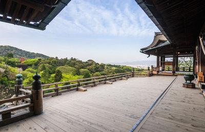 清水寺と音羽の滝、京都が誇る大寺院で奥に潜む信仰のルーツと秘密に触れる旅