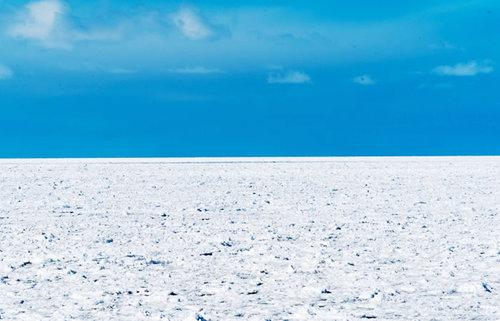 北海道にやってきた冬の便り流氷、ほんのわずかな期間しか出会えない流氷に触れる旅