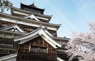 広島城は天下人の城に負けないほどだった!広島城の築城秘話と波乱の歴史に触れる旅