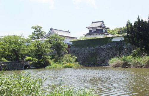 九州最大の城郭とされる福岡城、黒田如水・長政父子が心血を注いで築いた堅城跡を巡る旅