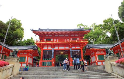 京都・八坂神社、夏の風物詩である祇園祭りの奥にある牛頭天王の謎を紐解く歴史旅