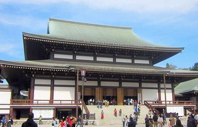 成田山新勝寺、お不動さまの霊験に触れ、護摩祈祷や節分会で知られる人気霊場を訪れる旅