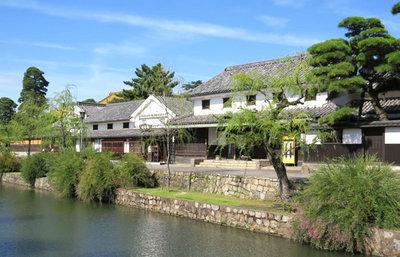 歴史と革新の街・倉敷、江戸時代の風情に浸り、モノづくりと文化の香りを楽しむ岡山旅