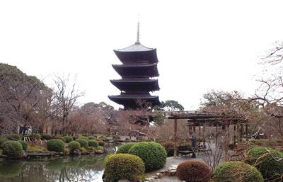 人々の手で守り継がれる東寺、毎月21日の弘法市を訪れ、その歴史と賑わいを知る旅へ