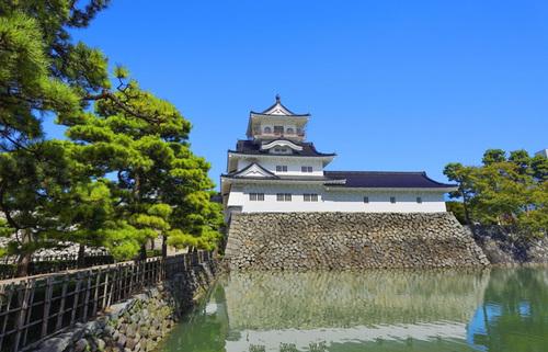 戦国時代からの富山城、富山前田家230年の居城となり、富山市民にも愛される城を巡る旅