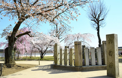 姫路に残る播州皿屋敷の伝承、日本三大怪談の1つに数えられるお菊伝承の地を巡る旅