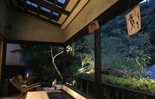 天山湯治郷のひがな湯治天山、箱根湯本で人気の日帰り湯を訪れ、夕方からの贅沢を楽しむ旅
