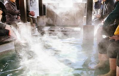 古くから極上とされた日本三名湯!有馬・草津・下呂温泉の3湯の魅力を知る旅