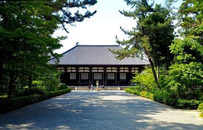 小説「天平の甍」で描かれた唐招提寺と鑑真、奈良で貴重な文化財とストーリーを知る旅